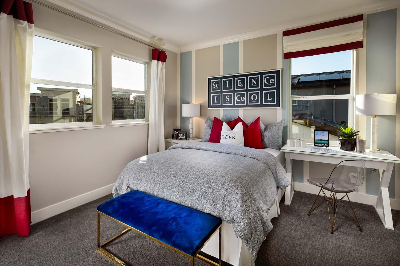 10 Lincoln P3 3rd Level Bedroom Boulevard Dublin - 10-geek-furniture-designs
