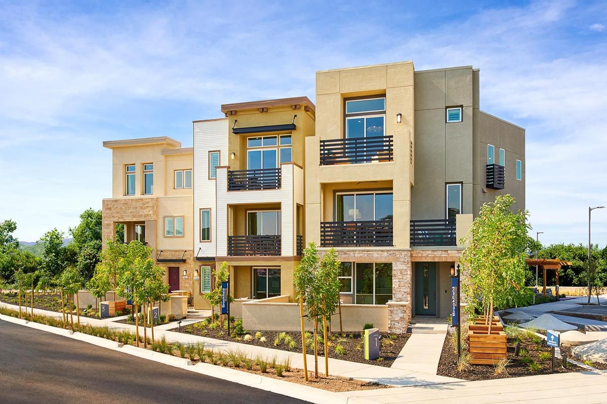 Huntington at Boulevard - Real estate for sale in Dublin, CA