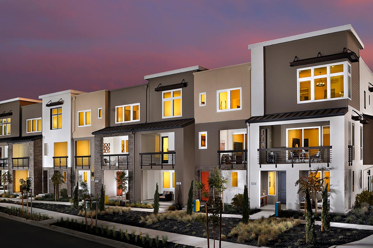 Madison at Boulevard - Real estate for sale in Dublin, CA