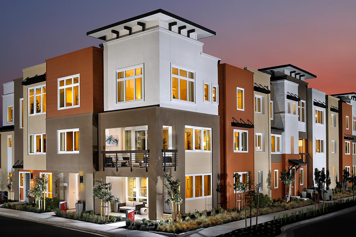 Union at Boulevard - Real estate for sale in Dublin, CA