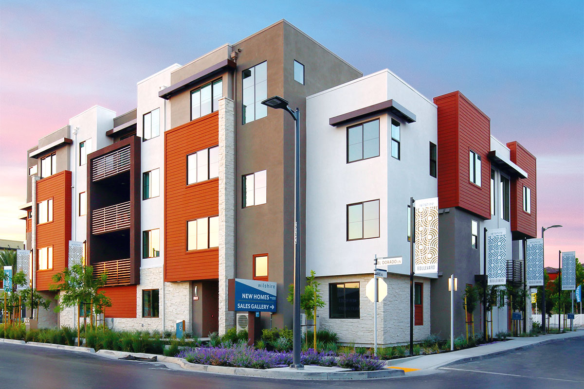 Wilshire at Boulevard - Real estate for sale in Dublin, CA