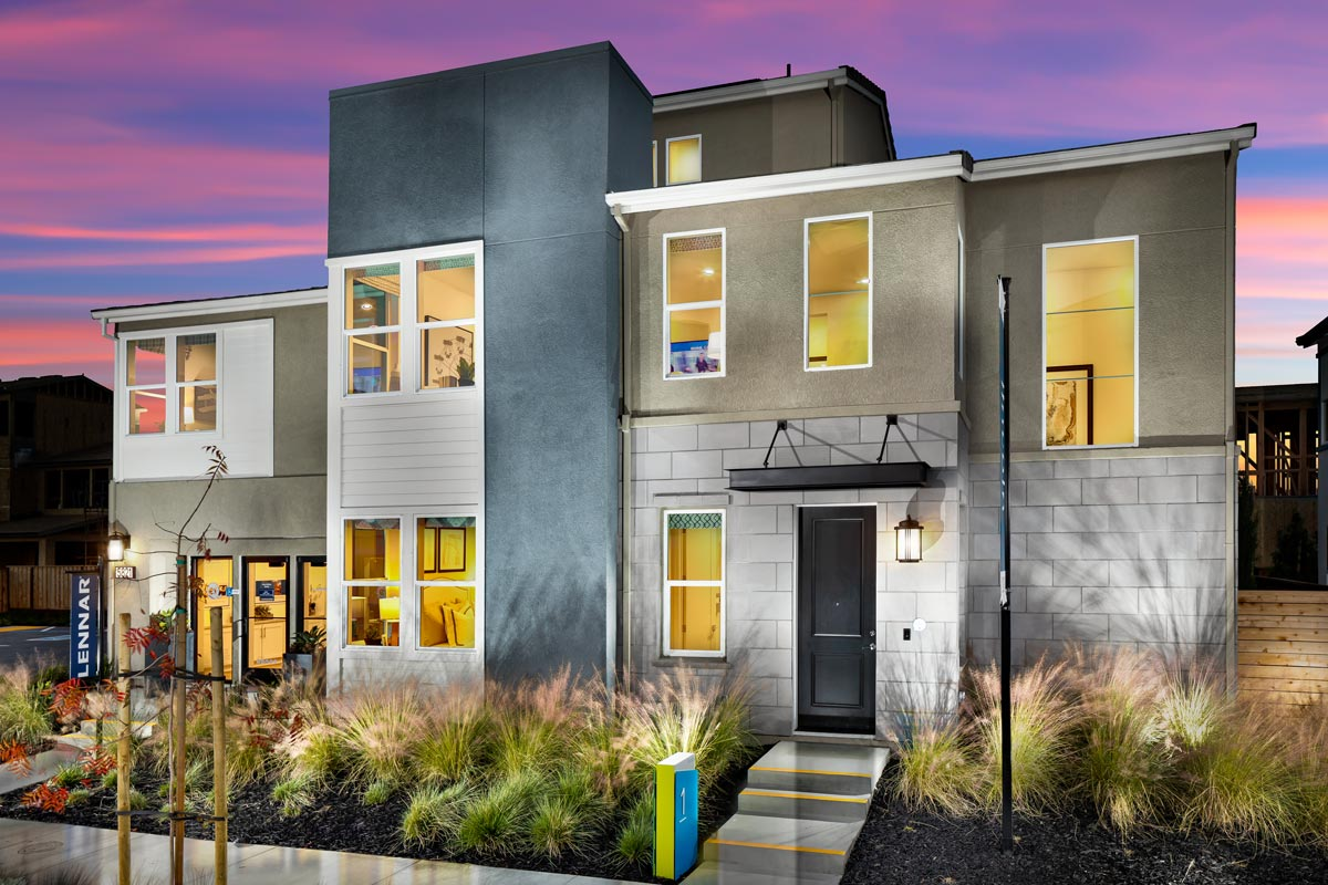 Lincoln at Boulevard - Real estate for sale in Dublin, CA