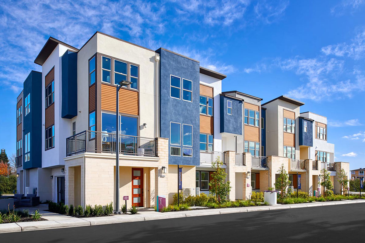 Fillmore at Boulevard - Real estate for sale in Dublin, CA