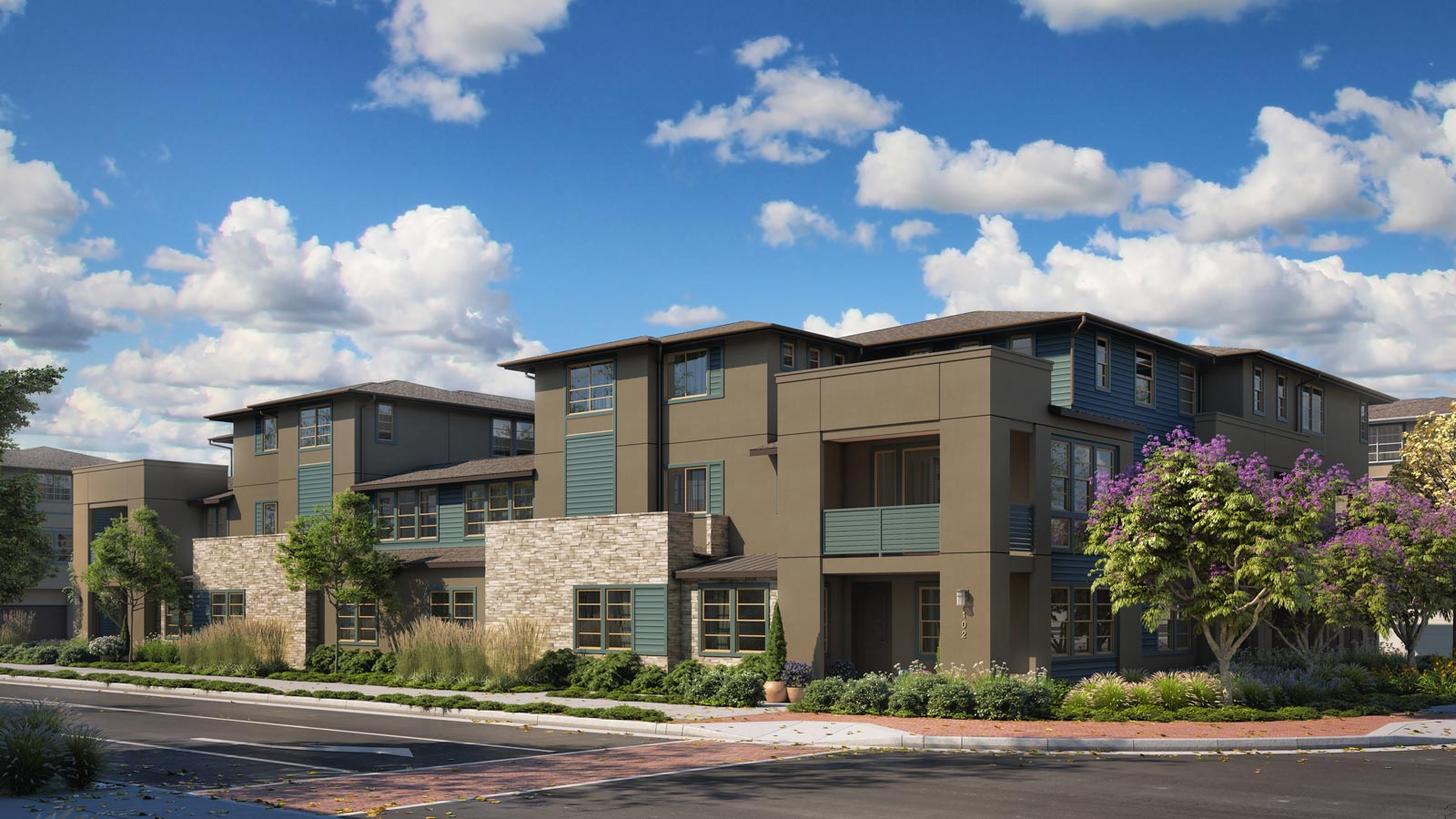 Downing at Boulevard by Lennar, Dublin, CA