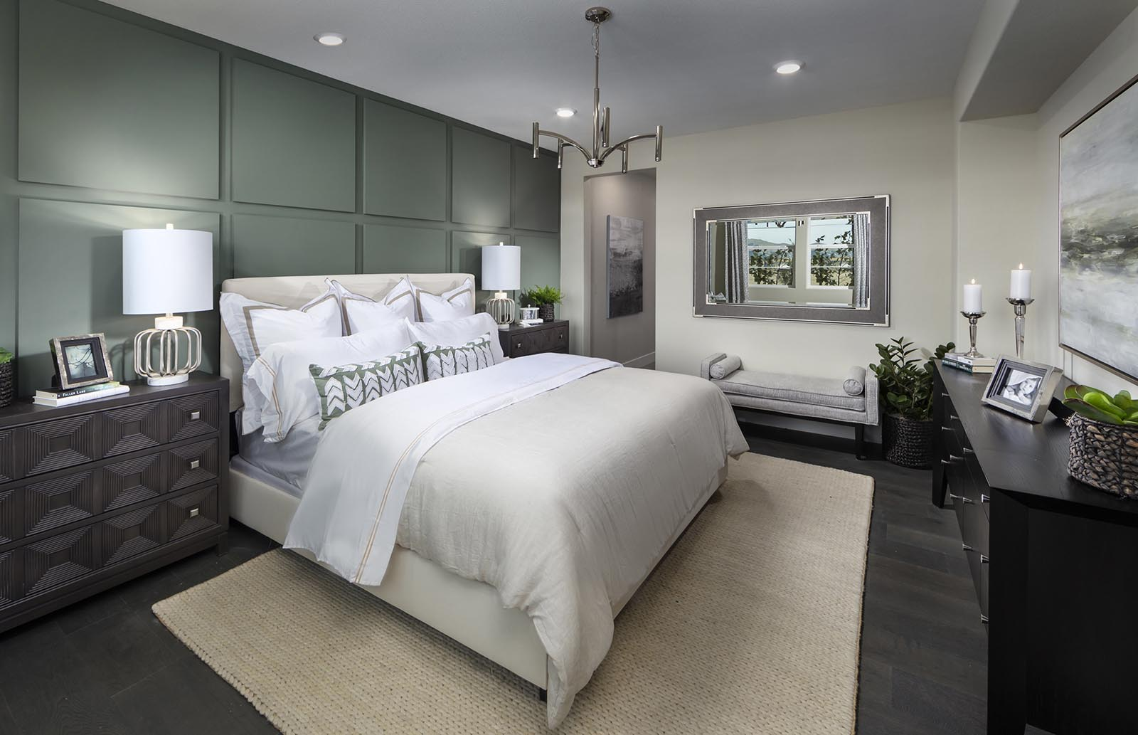 Owner's Suite Residence 1 | Downing at Boulevard by Lennar, Dublin, CA