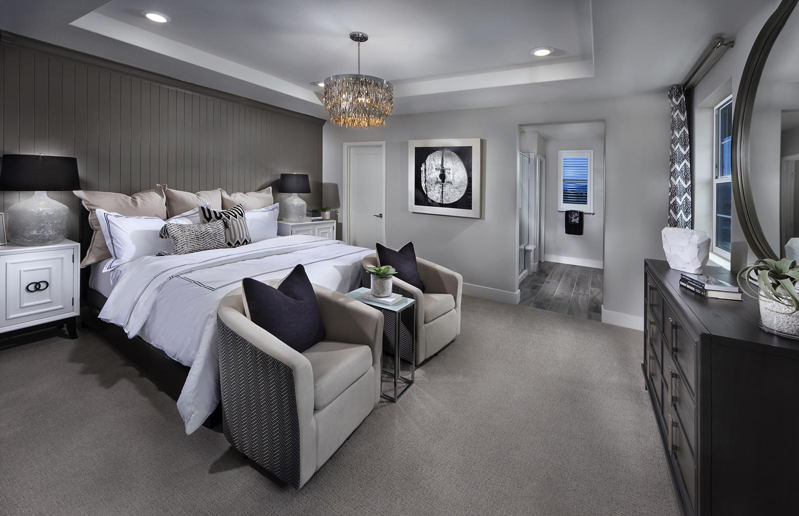 Owner's Suite Residence 2 | Downing at Boulevard by Lennar, Dublin, CA
