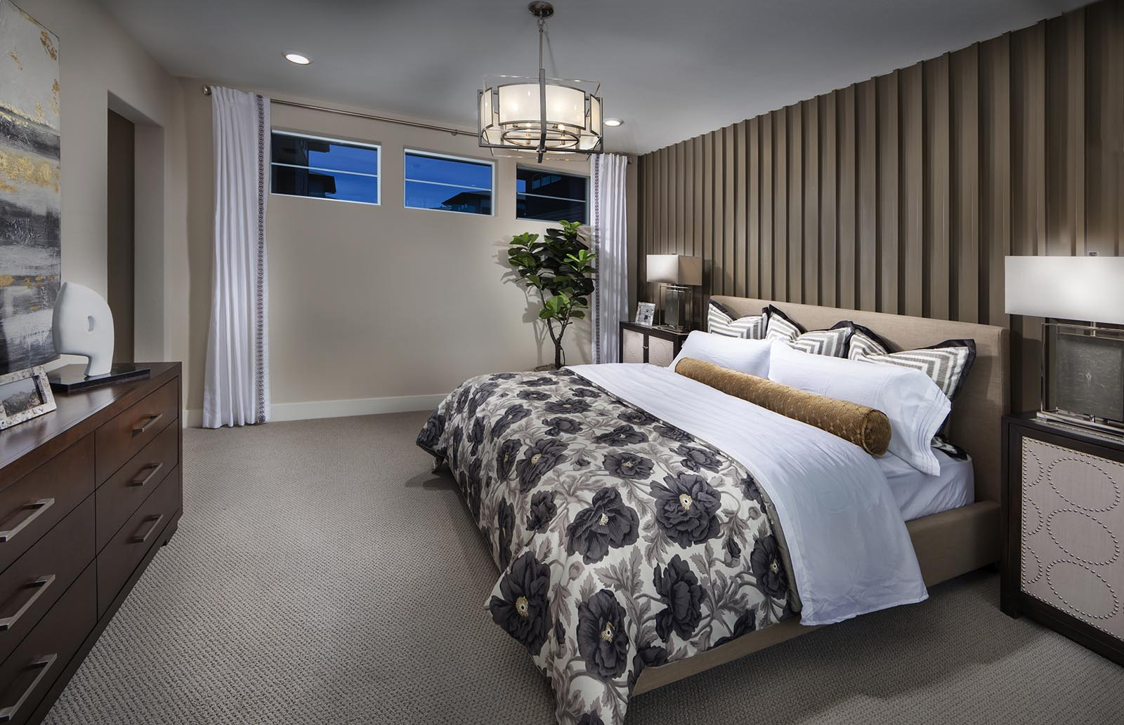 Owner's Suite Residence 4 | Downing at Boulevard by Lennar, Dublin, CA