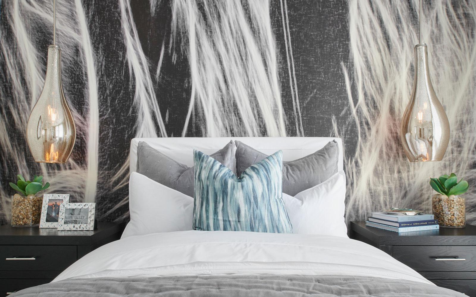 Bedroom 2 | Residence 1 | Hyde Park at Boulevard in Dublin, CA | Brookfield Residential